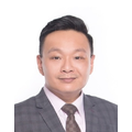 Stan Chung real estate agent of Huttons Asia Pte Ltd
