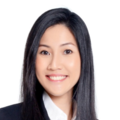 Jie Yi Chiew  real estate agent of Huttons Asia Pte Ltd