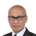 Chin Loon Juan  real estate agent of Huttons Asia Pte Ltd