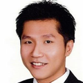 Jason Kam real estate agent of Huttons Asia Pte Ltd