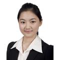 Valentina Goh real estate agent of Huttons Asia Pte Ltd
