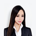 Christina Tan real estate agent of Huttons Asia Pte Ltd