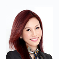Joanne Yeo real estate agent of Huttons Asia Pte Ltd