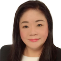 Lydia Koh real estate agent of Huttons Asia Pte Ltd