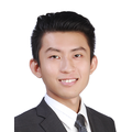 Aason Chua real estate agent of Huttons Asia Pte Ltd