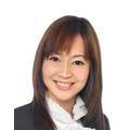 Noelle Ng real estate agent of Huttons Asia Pte Ltd