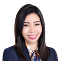 Cherlyn Loke real estate agent of Huttons Asia Pte Ltd