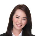 Chris Lim real estate agent of Huttons Asia Pte Ltd