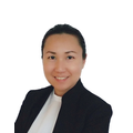 Jo Yong real estate agent of Huttons Asia Pte Ltd