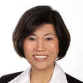 Anne Lim real estate agent of Huttons Asia Pte Ltd