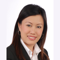 Stella Chiang real estate agent of Huttons Asia Pte Ltd