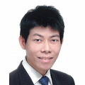 Jeo Ma real estate agent of Huttons Asia Pte Ltd