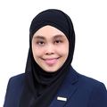Mj Angeles real estate agent of Huttons Asia Pte Ltd