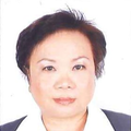 Elissa Chan real estate agent of Huttons Asia Pte Ltd
