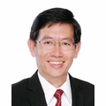 Daniel Cheng real estate agent of Huttons Asia Pte Ltd