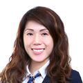Doris Yao real estate agent of Huttons Asia Pte Ltd