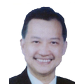 Richard Yee real estate agent of Huttons Asia Pte Ltd