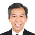 Chin Hwa Tay  real estate agent of Huttons Asia Pte Ltd