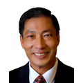 Patrick Ng real estate agent of Huttons Asia Pte Ltd