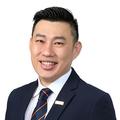 Albert Wong real estate agent of Huttons Asia Pte Ltd