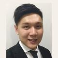 Derek Soh real estate agent of Huttons Asia Pte Ltd