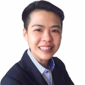 Zac Sim real estate agent of Huttons Asia Pte Ltd