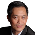 Boon Kwang Goh  real estate agent of Huttons Asia Pte Ltd