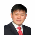 Kee Yih Ngiam  real estate agent of Huttons Asia Pte Ltd