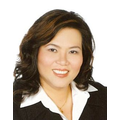 Magelene Ong real estate agent of Huttons Asia Pte Ltd