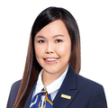 Annie Ong real estate agent of Huttons Asia Pte Ltd