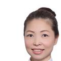 Doris Lim real estate agent of Huttons Asia Pte Ltd