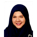 Fauziah Ali Ahmad real estate agent of Huttons Asia Pte Ltd