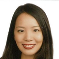 Joan Chang real estate agent of Huttons Asia Pte Ltd