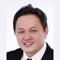 Jevy Tan real estate agent of Huttons Asia Pte Ltd