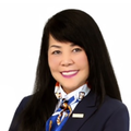 Helen Chai real estate agent of Huttons Asia Pte Ltd