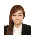 Alisa Chua real estate agent of Huttons Asia Pte Ltd