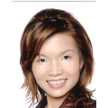 Mylene Wong real estate agent of Huttons Asia Pte Ltd