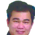 Raymond Tee real estate agent of Huttons Asia Pte Ltd