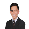 Jochim Guo    real estate agent of Huttons Asia Pte Ltd