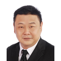 Mark Tay real estate agent of Huttons Asia Pte Ltd