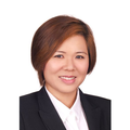 Adna Ng real estate agent of Huttons Asia Pte Ltd