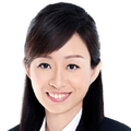 Judy Loh real estate agent of Huttons Asia Pte Ltd