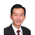 Mavarick Chng real estate agent of Huttons Asia Pte Ltd