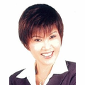 Lynda Yeo real estate agent of Huttons Asia Pte Ltd