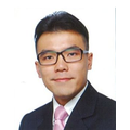 William Ang real estate agent of Huttons Asia Pte Ltd
