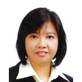 Jesslyn Ker real estate agent of Huttons Asia Pte Ltd
