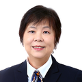 Molly Gan real estate agent of Huttons Asia Pte Ltd
