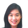 Chrystal Chandra real estate agent of Huttons Asia Pte Ltd