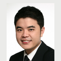 Kevin Sim real estate agent of Huttons Asia Pte Ltd