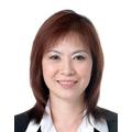 Dorin Loh real estate agent of Huttons Asia Pte Ltd